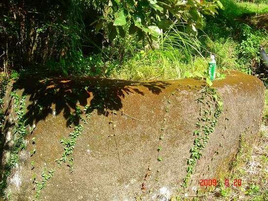 犬岩から関大塚山:房総の日々:...